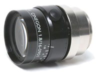 Image shows a Schneider Optics Cinegon 21-1001482