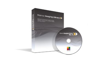 MIL Matrox Imaging Library