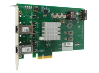 Image shows a Neousys PCIe-PoE352at