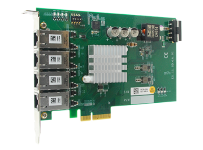 Image shows a Neousys PCIe-PoE354at