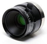 Image shows a Schneider Optics Xenoplan