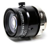 Image shows a Schneider Optics Cinegon