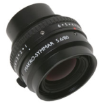 Image shows a Schneider Optics Macro-Symmar 25-1070160